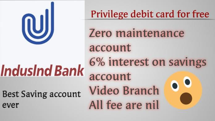 How to do KYC of Industox saving account   Best saving account KYC