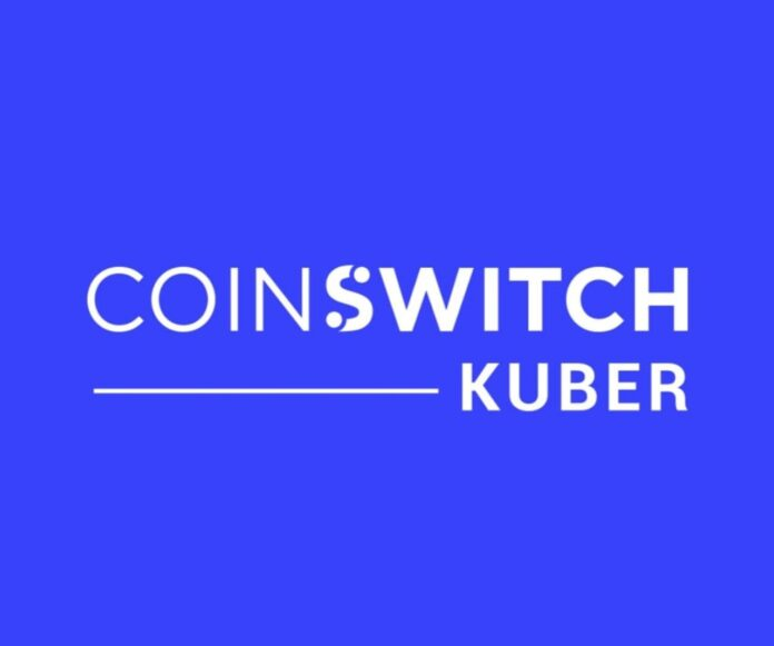 coin switch kuber